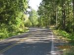 Bike scenery
