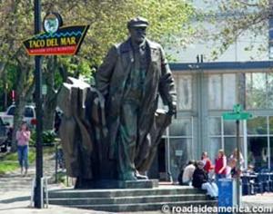 Capitalist Lenin